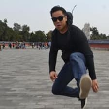 โพรไฟล์ผู้ใช้ Phong