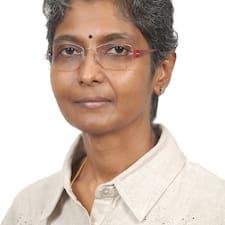 Kalyani User Profile