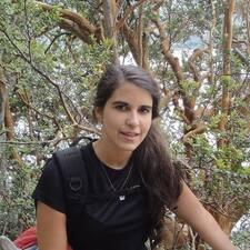 Candela User Profile