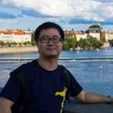 Profil utilisateur de Qin