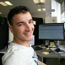 Profil korisnika Ismael
