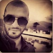 Profil utilisateur de Srdjan