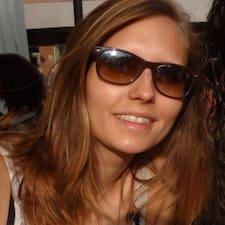 Profilo utente di Lauranne