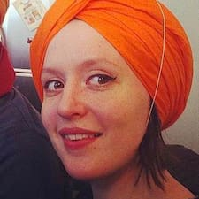 Sofie Søndervik User Profile