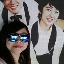 Profil utilisateur de Yang