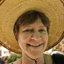 Кориснички профил на Cindy