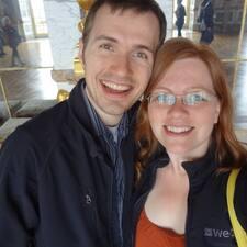 Erin & Geoff