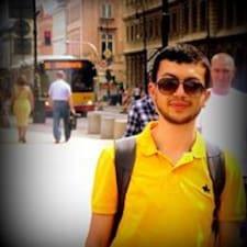 Yunus User Profile