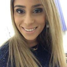 Daniella - Uživatelský profil