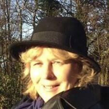Profil utilisateur de Tineke