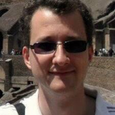 Профиль пользователя Dávid