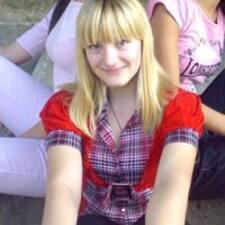 Profilo utente di Anastasia