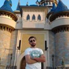 Profil utilisateur de Tarık Salih