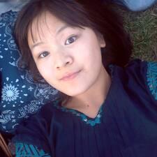 Kim-Anh User Profile