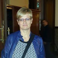 Maria Carme User Profile