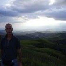 Nutzerprofil von Gianfranco