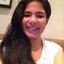 Luisanna User Profile