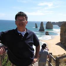 Tzu User Profile