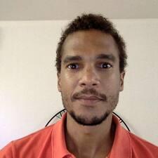Profil utilisateur de Eddy-Laurent