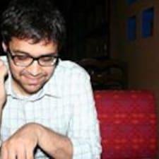 Profilo utente di Shobhit