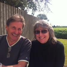 John & Annie User Profile