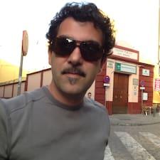 Gian Giacomo felhasználói profilja