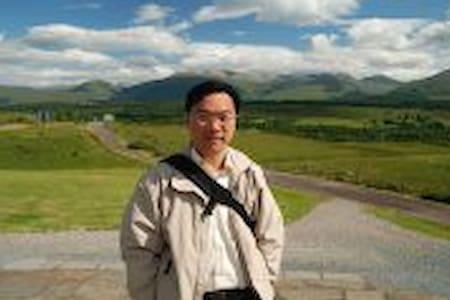 Jian-Hua