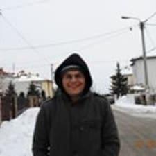 Adrian User Profile