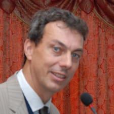 Profil utilisateur de Cornelis
