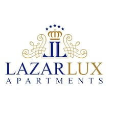 Lazar Lux User Profile