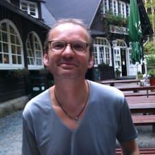 Профиль пользователя Rainer