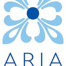 Aria คือเจ้าของที่พัก