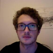 Profil utilisateur de Charles-Elie