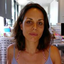Perfil de usuario de Adèle