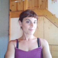 Profil utilisateur de Gaia