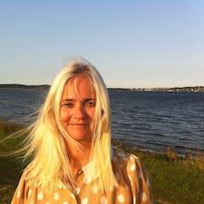 Profil utilisateur de Janne Ibsen