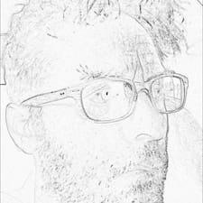 Profil utilisateur de Karst
