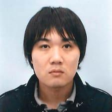 Profil utilisateur de 浩之