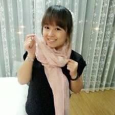 Profil utilisateur de 怡欣