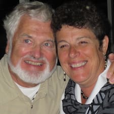 Profil korisnika Karl & Betsy
