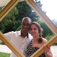 Profil korisnika Joana & Florian