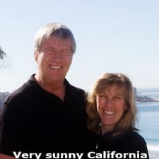 Mark And Susan User Profile