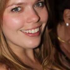 Tallita User Profile