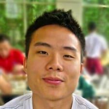 Nicasio User Profile