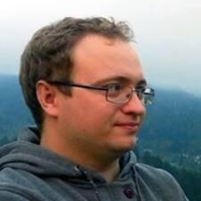 Dmitrii User Profile