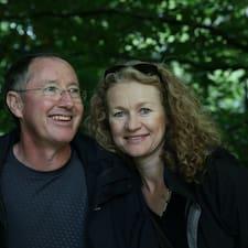 Kevin & Adele — хозяин.