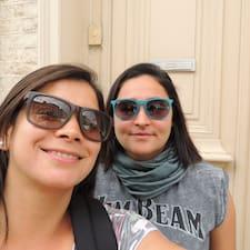 โพรไฟล์ผู้ใช้ Camila & Marianna