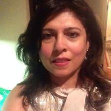 Suveena User Profile