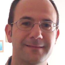 Karlos User Profile