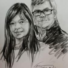 Ken And Lisa User Profile
